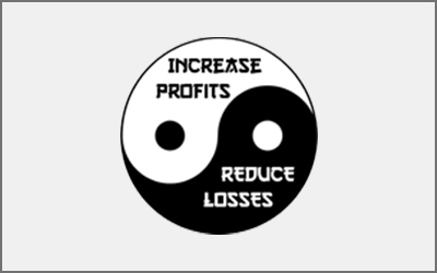 A 'Yin and Yang' Approach to Growing Topline and Bottom-line