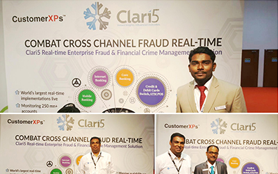 CustomerXPs @ Cards & Payments Middle East 2016