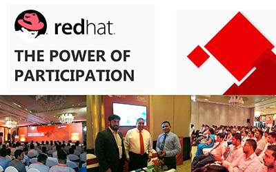 Red Hat Tech Forum