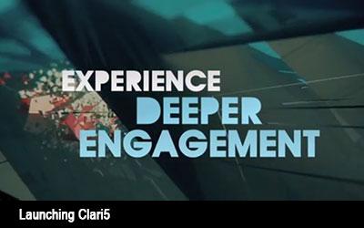 Launching Clari5