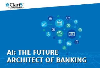 AI: The Future Architect of Banking
