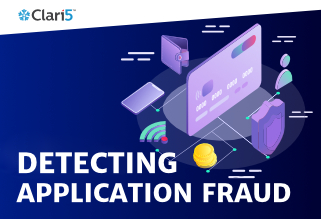 Detecting Application Fraud