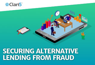 Securing Alternative Lending from Fraud