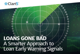 A Smarter Approach to Loan Early Warning Signals