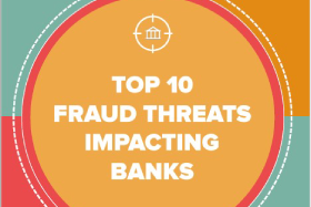 Clari5 eBook: Top 10 Fraud Threats Impacting Banks